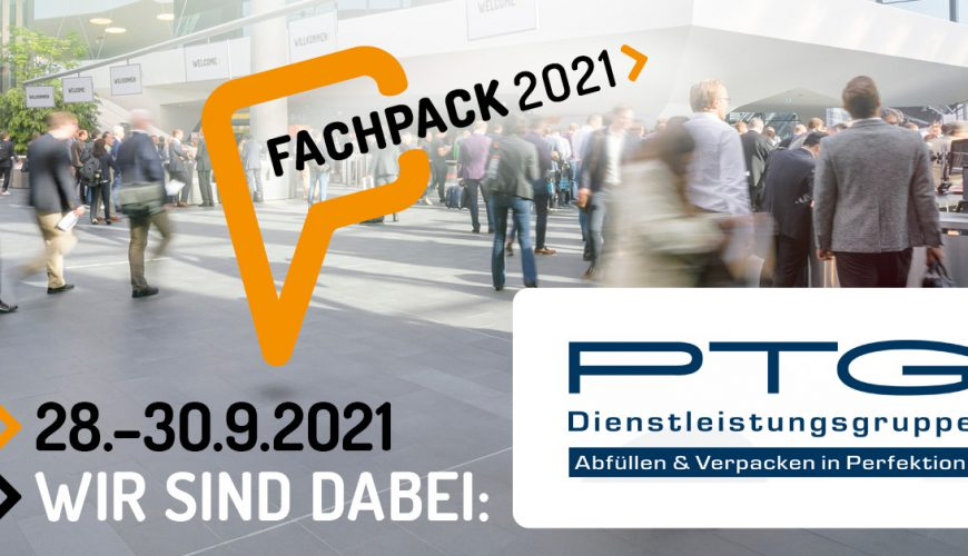 fachpack messe 2021