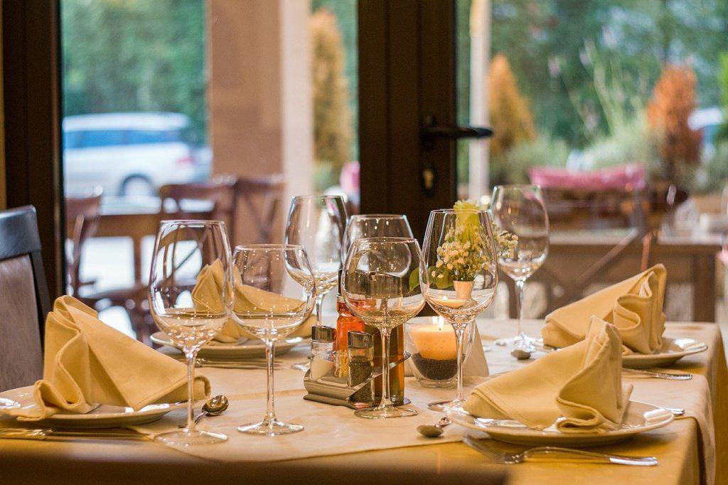 PTG Gruppe unterstützt die regionale Gastronomie